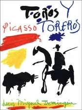 PICASSO TOROS Y TOREROS 4VOLS