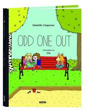 Odd One Out (Provisional title)