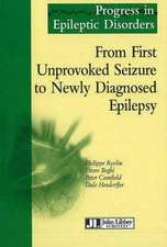 From First Unprovoked Seizure to Newly Diagnosied Epilepsy