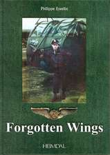 Forgotten Wings:  Gliders in Normandy and Southern France