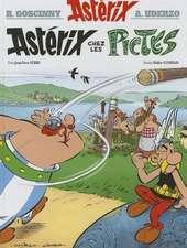 Asterix Chez Les Pictes - 35:  Le Ciel Lui Tombe Sur La Tete