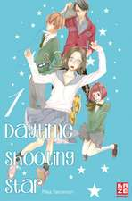 Daytime Shooting Star 01