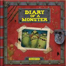 Diary of a Monster