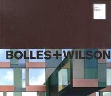 BOLLES+WILSON