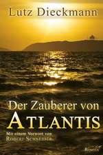 Der Zauberer Von Atlantis