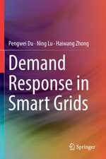 Demand Response in Smart Grids