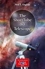The ShortTube 80 Telescope: A User's Guide