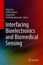 Interfacing Bioelectronics and Biomedical Sensing