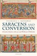 Saracens and Conversion