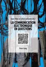 La Communication Electronique En Questions:  Dubbing, Subtitling and Didactic Practice