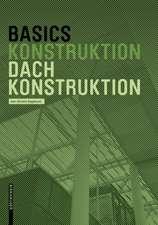 Basics Dachkonstruktion