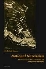 National Narcissism