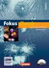 Fokus Chemie 8./10.. Schuljahr. Schülerbuch. Gymnasium - Ausgabe A. Gesamtband
