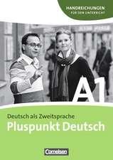 Pluspunkt Deutsch. Gesamtband 1 (Einheit 1-14)