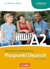 Pluspunkt Deutsch Gesamtband A2 (Einheit 1-14)