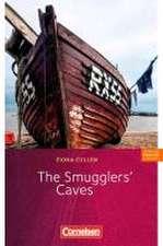 Fiction Reader 7. Schuljahr. Stufe 3. The Smugglers' Caves