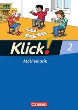 Klick! Mathematik. Westliche Bundesländer 2. Schülerbuch