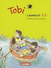 Tobi-Fibel. 1./2. Schuljahr. Lesebuch 1/2. Neubearbeitung