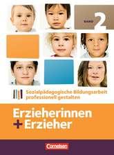 Erzieherinnen + Erzieher 02 Fachbuch