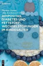 Adipositas, Diabetes Und Fettstoffwechselstorungen Im Kindesalter:  Governance Und Steuerung - Organisation, Rechtsgrundlagen, Politik