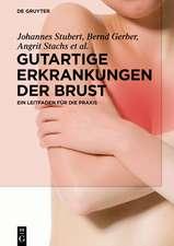 Gutartige Erkrankungen der Brust