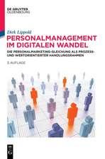 Personalmanagement im digitalen Wandel