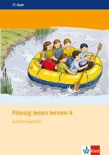 Flüssig lesen lernen - Neubearbeitung