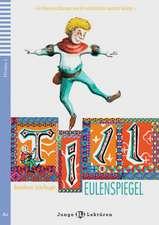 Till Eulenspiegel. Buch mit Audio-CD