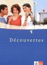 Découvertes 1. Schülerbuch