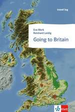 Going to Britain
