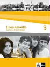 Linea amarilla 3. Cuaderno de actividades