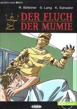 Der Fluch der Mumie: A1