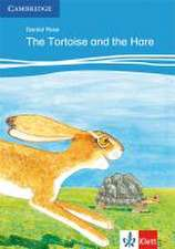 The Tortoise and the Hare Level 2 Klett Edition
