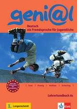 geni@l A1 Lehrerhandbuch