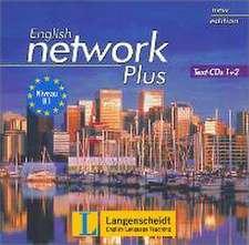 English Network Plus New Edition. 2 Teacher Audio-CDs