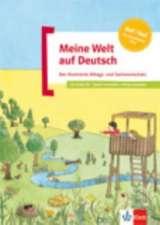 Meine Welt auf Deutsch