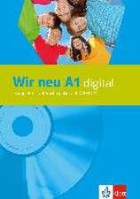 Wir neu A1 digital DVD-ROM