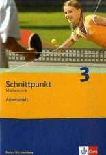 Schnittpunkt Mathematik 3. 7. Schuljahr. Realschule Baden-Württemberg