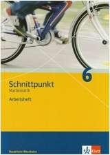 Schnittpunkt 6. Mathematik. Arbeitsheft Nordrhein-Westfalen