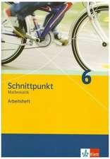 Schnittpunkt Mathematik - Neubearbeitung. 6. Schuljahr. Allgemeine Ausgabe