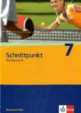 Schnittpunkt 7. Schülerbuch. Rheinland-Pfalz