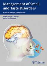 Management of Smell and Taste Disorders: A Practical Guide for Clinicians