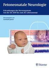 Fetoneonatale Neurologie