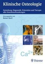 Klinische Osteologie