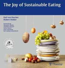 Joy of Sustainable Eating