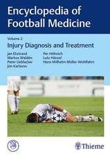 Encyclopedia of Football Medicine, Vol.2
