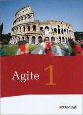 Agite 1. Schülerbuch.  Arbeitsbücher für Latein