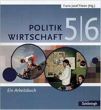 Floren Politik / Wirtschaft Arbeitsbuch 5 / 6