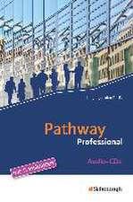 Pathway Professional.  2 Audio-CDs
