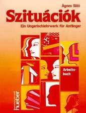 Szituaciok. Arbeitsbuch